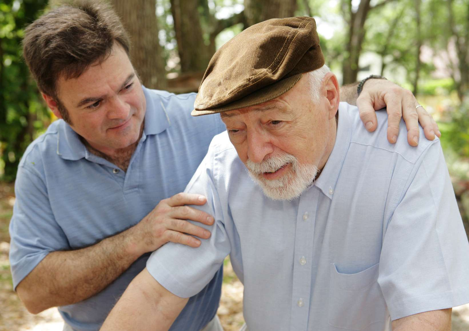 Personal Care Service For Elderly Edmonton Senior Care