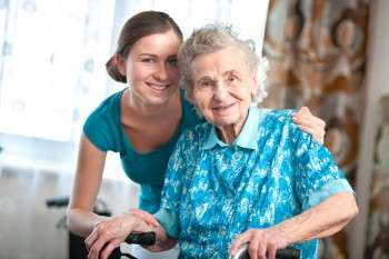 Edmonton In home Senior Care Service