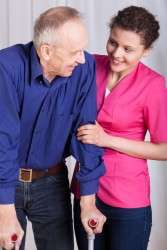 Home Care of Seniors in Edmonton, Alberta