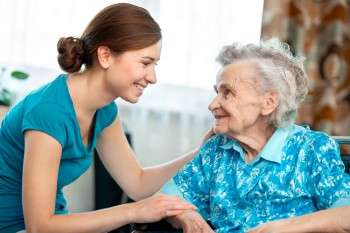 home Senior Care Service in Edmonton Alberta