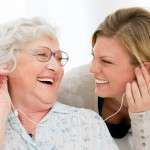 Senior Caregiver in Edmonton, Alberta