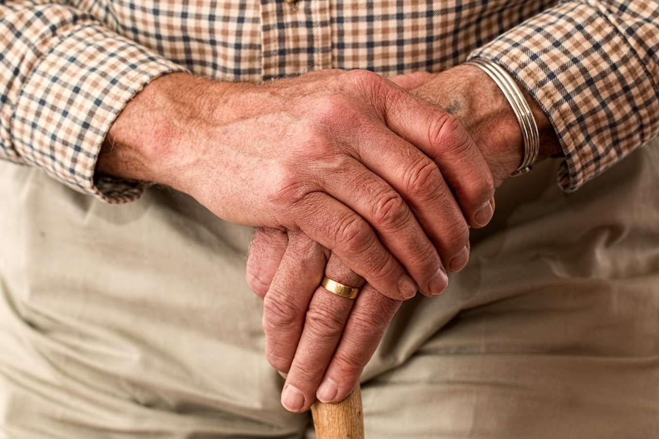 Home Care for Seniors near Edmonton, Alberta