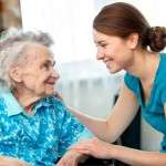 senior home care in Edmonton, Alberta