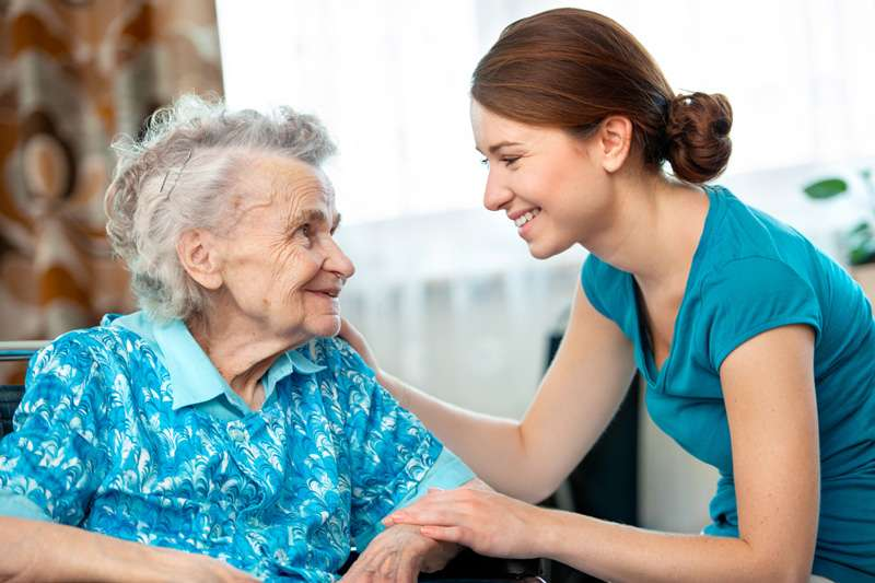 Edmonton Dementia Care for Elderly