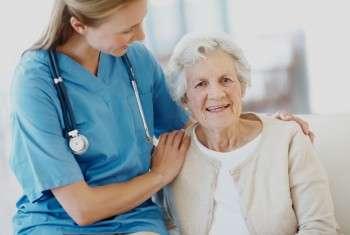 Edmonton In-Home Caregiver