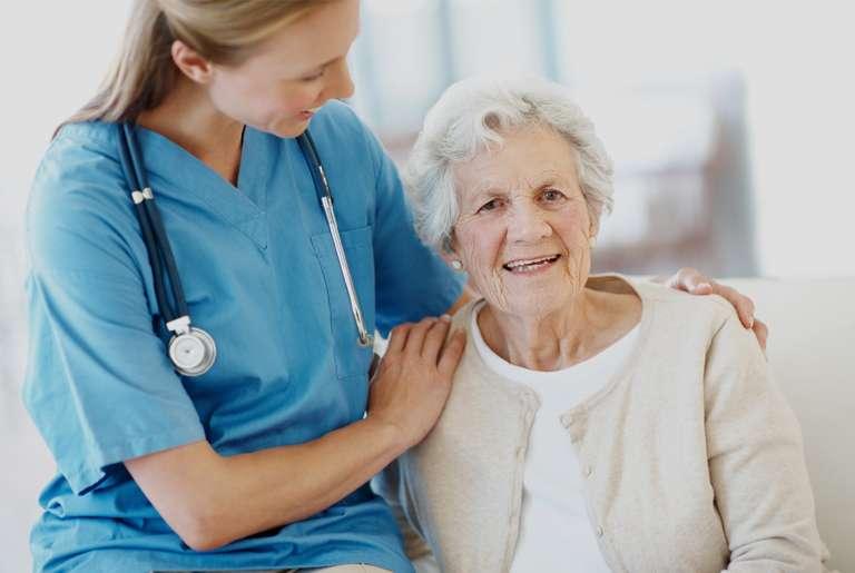 Edmonton In-Home Caregiver continuing care