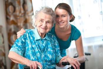 Senior Home Care Edmonton